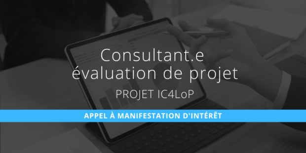 France Volontaires is looking for a project assessment consultant